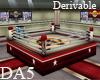 (A) Boxing Gym