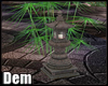 !D! Oriental Lantern