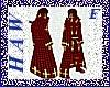 Elder of War Robe (F)