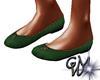 Medieval Green Ellyn