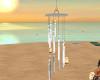 beach house wind chimes