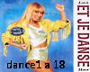 Et je danse Maxi L Moor