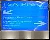 TSA Pre Airport