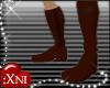 X Comfy Boots