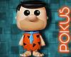 Flintstones Fred Funko