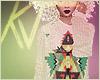 [KJ] XXL Geo Sweater