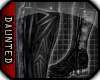 -D- Abductor Boots M
