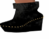 Jershe Black Boots