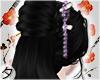 💕Bun + Hair Ext 玉