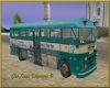 Old bus India
