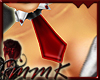MMK Cardinal Rule Tie