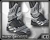 ICO Nano Boots M