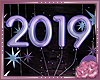 2019 Sign