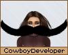 Mustache 1 Size4F