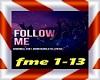 Hardwell -  Follow Me