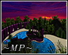 ~MP~ PVC & Purple Weddin