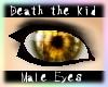 [Soul Eater] Kid's Eyes