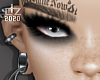 Cleo Grunge Makeup+Lash