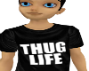 2pac ThugLife shirt