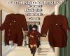 Brown Delight Coat