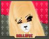 +ID+ Albino Panda Hair 4