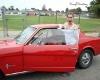 1965 Mustang {Popup}