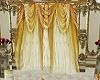 Golden Yrs Curtains
