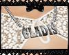 (LN)Gladis Necklace