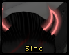 S; Stake Horns