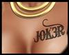 JOKER custom chest
