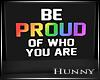 H. 20p Group Pride Pose