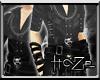 [H] Dark Assassin Coat