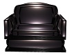 Lovers black Chair