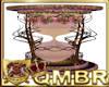 QMBR Wonderland HourGlas