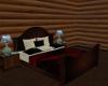 Hidden's Guest bed