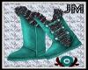 ~JM~Winter Mint Uggs