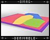 0 | Rug & Pillows | Drv