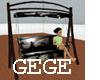 [GG] couple swing