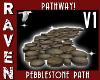 PEBBLESTONE PATH V1!