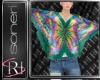 Butterfly sequin M 1