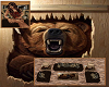 Bear Country Couch