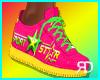 Sport Star Sneakers