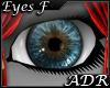[A.D.R] Nicki Minaj Eyes