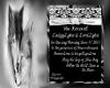 Lyka's Wedding Certif.