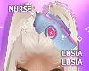 LL**Nurse Hat