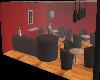 romantic coffee shop