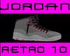 JORDAN RETRO 10 -1
