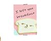 [NR]Breakfast Notes