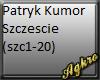 Patryk Kumor Szczescie