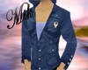 !!Mik! Blue jeans jacket